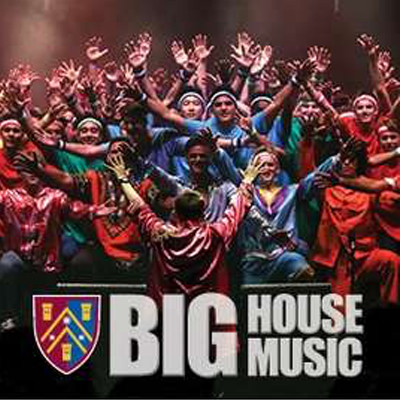 Big House Music