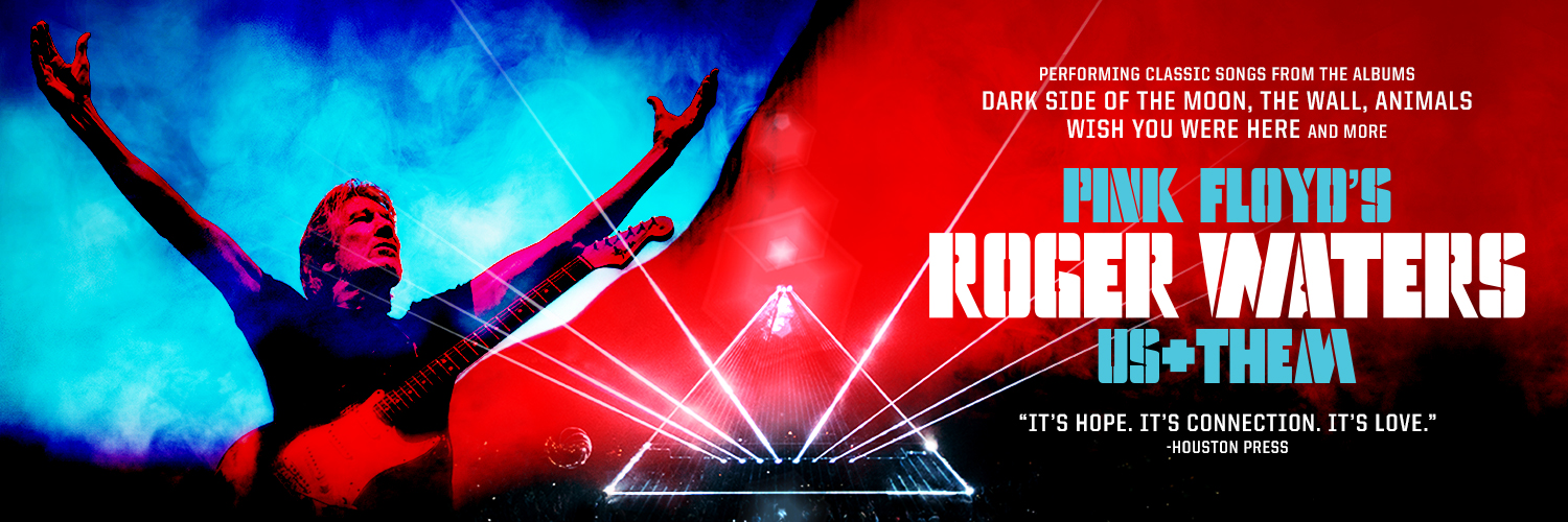 Roger Waters Pink Floyd Tour