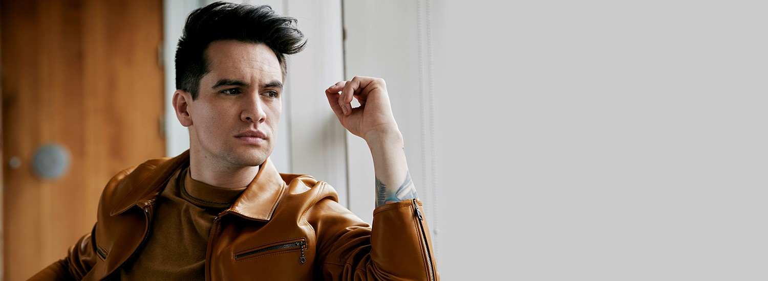 Panic At The Disco Tuesday 16 October 2018 At Spark Arena