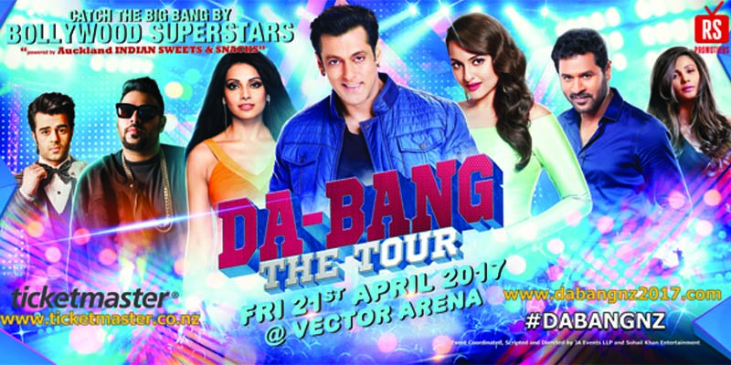 DA-BANG THE TOUR