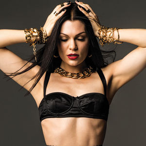 iHeart Radio Presents JESSIE J