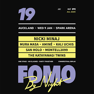 FOMO By Night