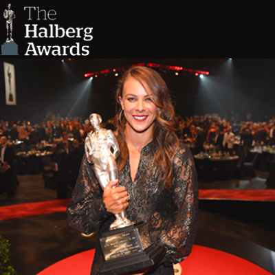 THE HALBERG AWARDS