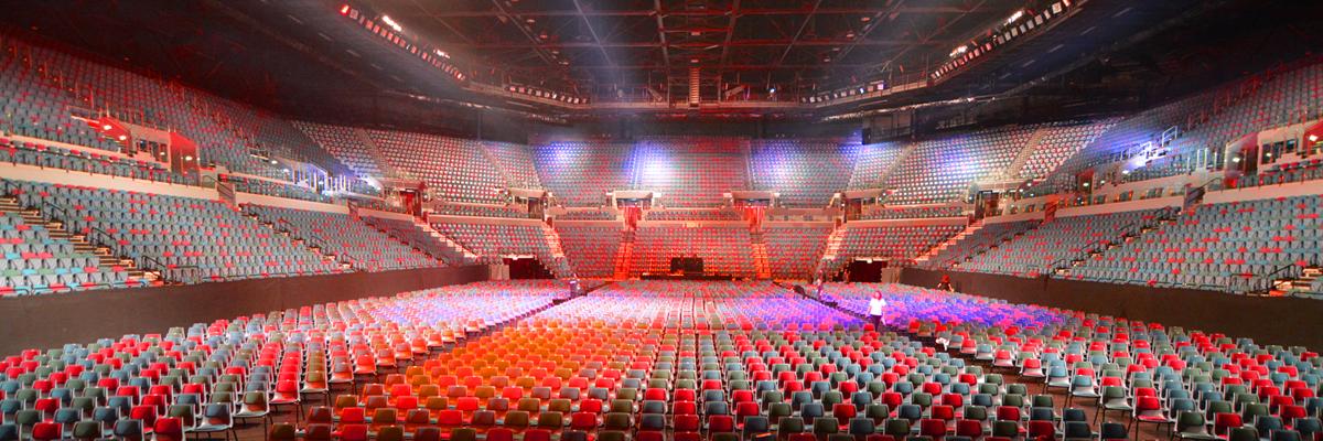 Spark Arena Concerts